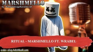 KEEP IT MELLO  - MARSHMELLO FT  OMAR LINX Karaoke