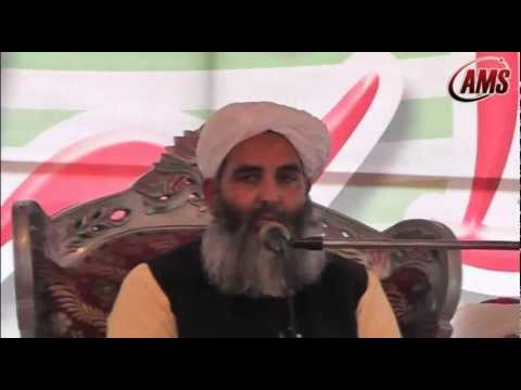 Struggle Against Fitnas And The Way Of Akabir, Molana Ilyas Ghuman, Sargodha, 03-03-2013