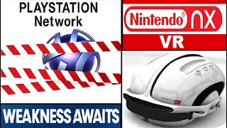 getlinkyoutube.com-Playstation Network Sucks! Nintendo Officially Considering VR.Adult VR Gaming Controller VirtuaDolls