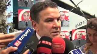 getlinkyoutube.com-وزير الدفاع التونسي : لايمكن لأحد أن يسيء إلى الجزائر -EL BILAD TV -