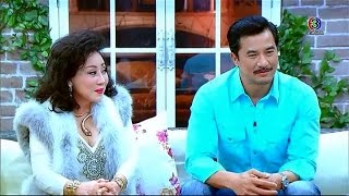 สมาคมเมียจ๋า | ซูซี่ หทัยเทพ- วิทย์ ภูธฤทธิ์  | 14-05-58 | TV3 Official