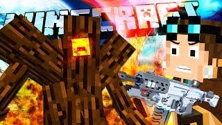 getlinkyoutube.com-LO SCONTRO TRA BENE E MALE - Minecraft : Il Laboratorio di Lyon w/ ErenBlaze
