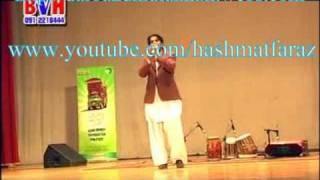 getlinkyoutube.com-Pashto new year show 2011 in Dubai ! Bakhan