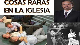 getlinkyoutube.com-Armando Alducin. MAL USO DE LOS DONES DEL ESPIRITU SANTO -Celso Aburto.