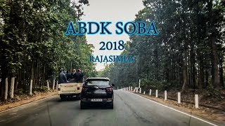 DK SOBA 2018 at RAJASIMLA | ROBIBAR SAL