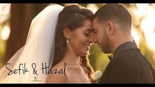Beautiful Turkish Wedding Video, Grand Palace Banqueting Suite, London, Hazal & Sefik