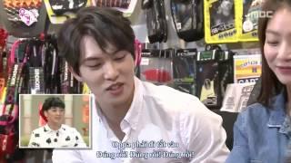 getlinkyoutube.com-[Vietsub] WGM Jong Hyun ♥ Seung Yeon Unseen - Ep 21