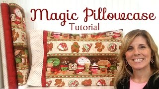 getlinkyoutube.com-Magic Pillowcase Tutorial with Shabby Fabrics