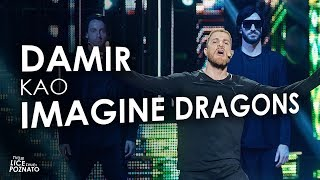 Damir Poljičak Kao Imagine Dragons   Thunder