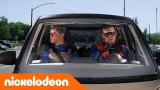 Henry Danger | Supereroi senza budget | Nickelodeon Italia