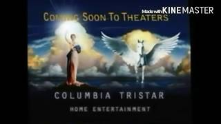 Columbia Tristar Home Entertainment (2001-2005) Id's