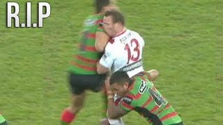 getlinkyoutube.com-RUGBY LEAGUE HITS - BRING BACK THE SHOULDER CHARGE!