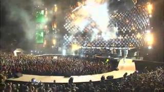 getlinkyoutube.com-Vasco Rossi  - Albachiara - Live