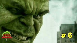 Minang Kocak Versi Avengers Part 6