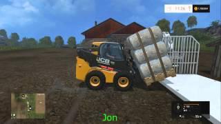 getlinkyoutube.com-Farming SImulator 15 XBOX One 37