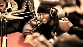Ali, cens nino, ron brice, youssoupha & nemir - Freestyle planete rap
