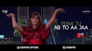 Piya Tu Ab To Aaja (Caravan Remix)   DJ Basu DJ Suman & DJ Deba   SI Shipon HD
