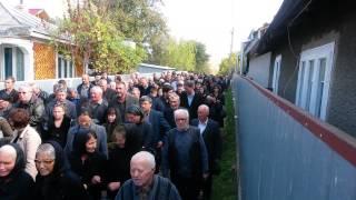 getlinkyoutube.com-Funeralii Nela Stan Pechea