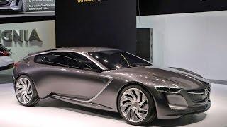 getlinkyoutube.com-Opel Monza concept