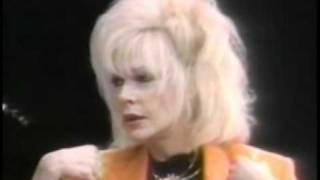 Sandra Dee's Last Interview Pt 1/3 discuesses her alcoholism,anorexia nervosa,sexual abuse,etc.