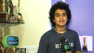 getlinkyoutube.com-Ghar Ghar | Faisal Khan aka Maharana Pratap Takes You on his House Tour