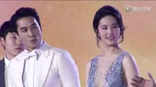 getlinkyoutube.com-Song seung heon and liu yifei