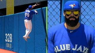 getlinkyoutube.com-MLB 15 The Show - Road To The Show #33 - Look Good, Play Good