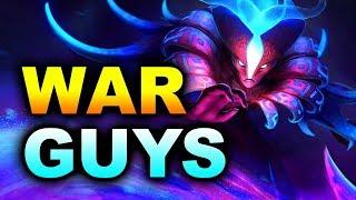 WAR vs New GUYS - GRAND FINAL - BTS Summer CUP DOTA 2