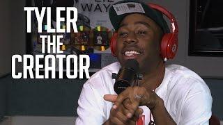 getlinkyoutube.com-Tyler The Creator tells a great Denzel Washington Story