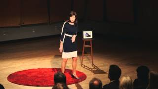 getlinkyoutube.com-If You're Dense, You Need to be Smart | Chiqeeta Jameson | TEDxLoyolaMarymountU