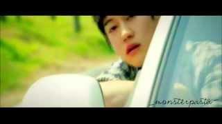 getlinkyoutube.com-Kim Yoo Jung (김유정) & Kwak Dong Yeon (곽동연) - My Heart is Beating