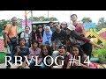 RBVLOG #14 LIBURAN SUPER JAKARTA - MALANG - BANYUWANGI - BALI - NUSA PENIDA | PART 1