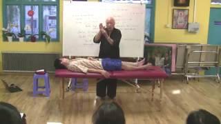036 - Nguyên nhân, cách chữa Đau chân, suy tim, suy thận