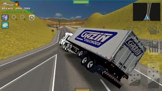 as quebra de asa mas top do grand truck simulator