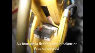 Excavator rc New Holland 1/32 & pieces & cost