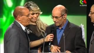 getlinkyoutube.com-Enfin LALMAS, le plus grand joueur algérien de tous les temps récompensé.