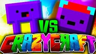 "getlinkyoutube.com-Minecraft CRAZY CRAFT 3.0 #20 ""INVENTORY PET BATTLE CHALLENGE!!"""