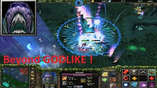 getlinkyoutube.com-DotA 6.83d - Dark Seer Beyond GODLIKE !