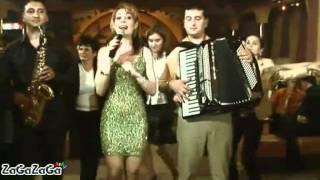getlinkyoutube.com-Muzica de Petrecere  - Violeta Constantin - Ce o fi in suflet la Ilie
