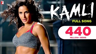 getlinkyoutube.com-Kamli - Full Song | DHOOM:3 | Katrina Kaif | Aamir Khan | Sunidhi Chauhan | Pritam