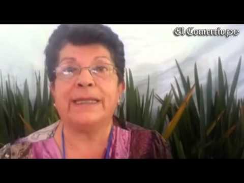 La historia de Esperanza Rosas de Tejiendo Perú, la señora que teje y emociona en YouTube