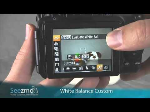 Canon G11: Product Photography Guide