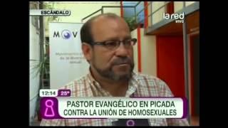 getlinkyoutube.com-Repudio farandulero contra pastor evangélico