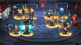 getlinkyoutube.com-League of Angels epic arena battles hellhound