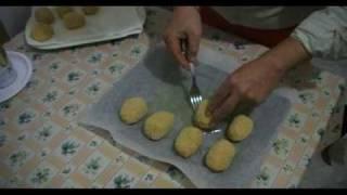 getlinkyoutube.com-Arancini di riso al forno