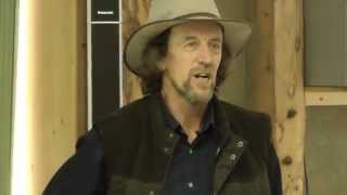 Geoff Lawton on Urban Agriculture
