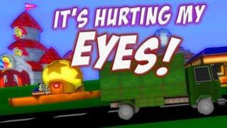 getlinkyoutube.com-It's Hurting My Eyes | Part 1 | WHAT THE F*#K!?