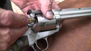getlinkyoutube.com-44 Magnum Ruger Super Blackhawk Hunter