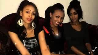 Eritrean Ethiopian Habesha Girls   Love Song Tigrigna Derfi Old Zefen