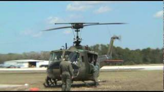 getlinkyoutube.com-Start Up Huey UH-1H